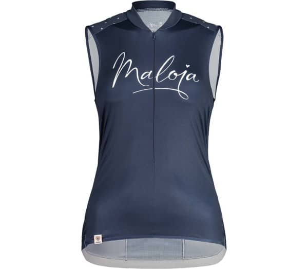 MALOJA ArgoviaM. Top Women Cycling Jersey - 1