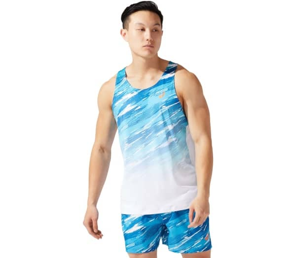 ASICS Color Injection Men Running-Top - 1