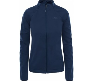 The North Face Inlux Donna Giacca Softshell