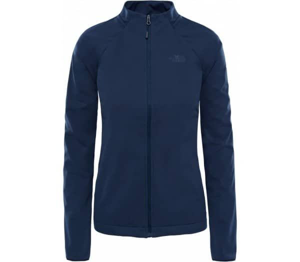 THE NORTH FACE Inlux Women Softshell Jacket - 1