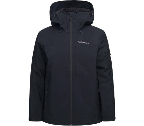 PEAK PERFORMANCE Maroon Men Ski-Jacket - 1