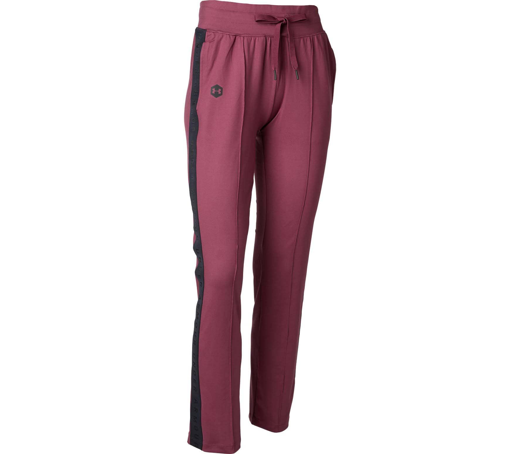 Under Armour Athlete Recovery Travel Dam Långbyxor L
