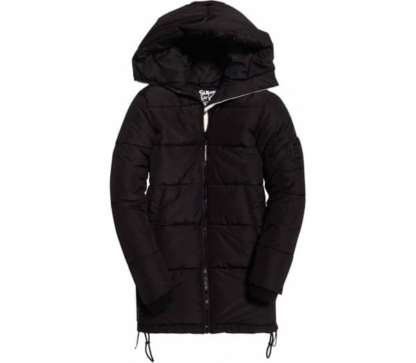 SUPERDRY SPORT® Ion Padded Damen Skijacke - 1