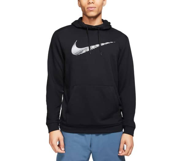 NIKE Dri-FIT Hommes Sweat à capuche - 1