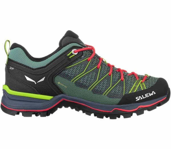 SALEWA Mountain Trainer Lite Gore-Tex® Women Hiking Boots - 1