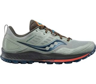 Saucony Peregrine 10 Men Running Shoes