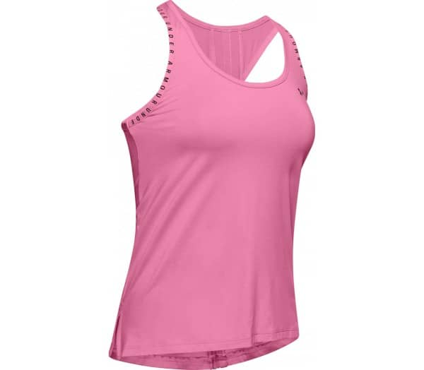UNDER ARMOUR Knockout Women Training Top - 1