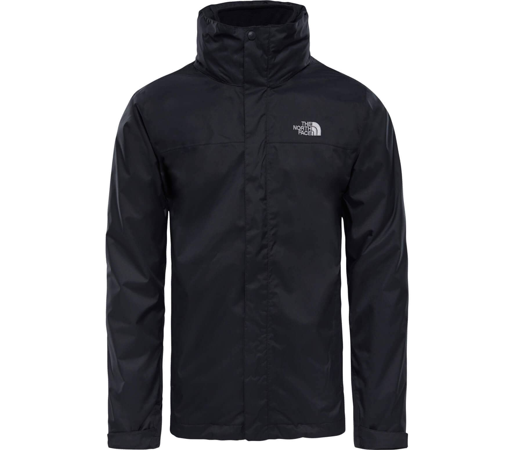 The North Face Evolve II Triclimate Men black