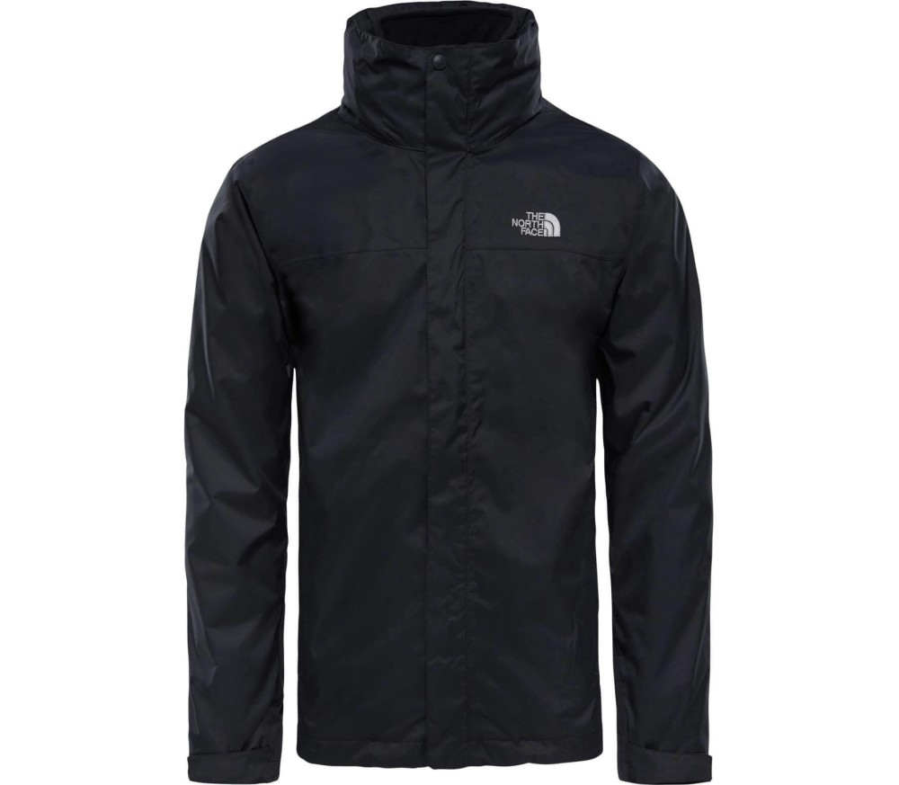The North Face Evolve II Triclimate Uomo nero