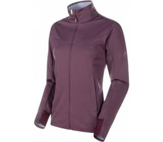 Ultimate V Femmes Veste softshell