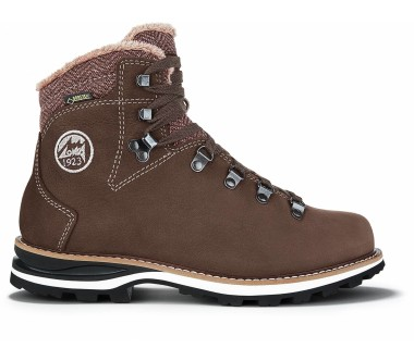 Lowa Wendelstein Warm GTX® Women brown