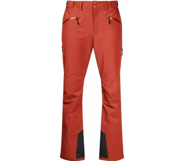 BERGANS Oppdal Ins Men Ski Trousers - 1
