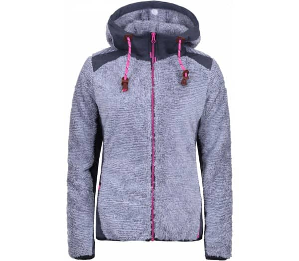 ICEPEAK Ceres Women Fleece Jacket - 1