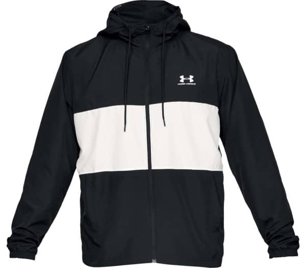 UNDER ARMOUR Sportstyle Wind Hommes Veste - 1