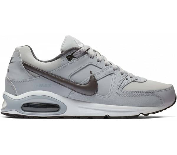 NIKE SPORTSWEAR Air Max Command Leather Heren Sneakers - 1