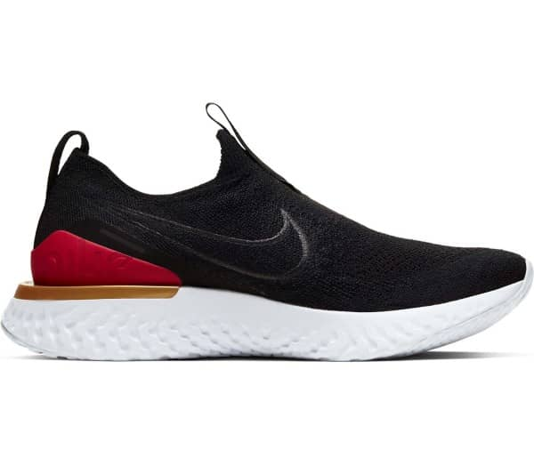 NIKE Epic Phantom React Flyknit Women Running Shoes  - 1