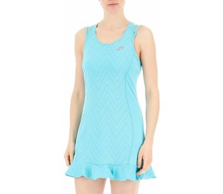 Lotto Nixia IV Dress Bra Damen Tenniskleid
