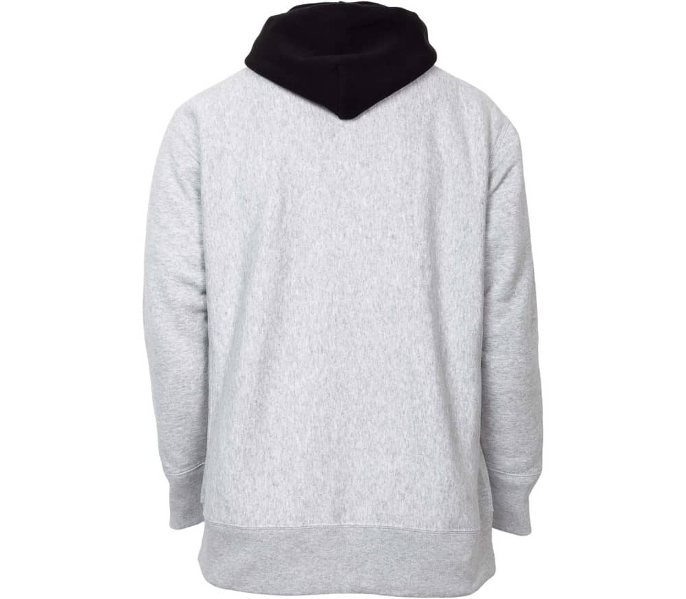 Soft Fleece Hommes Sweat à capuche