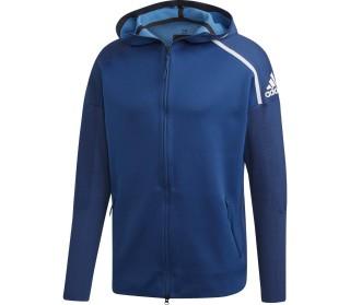 Z.N.E. Primeknit men's hoodie Hombre