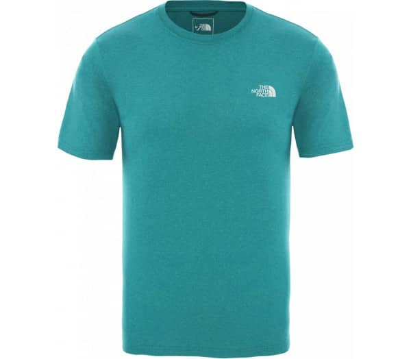 THE NORTH FACE Reaxion Amp Crew Men Functional Top - 1