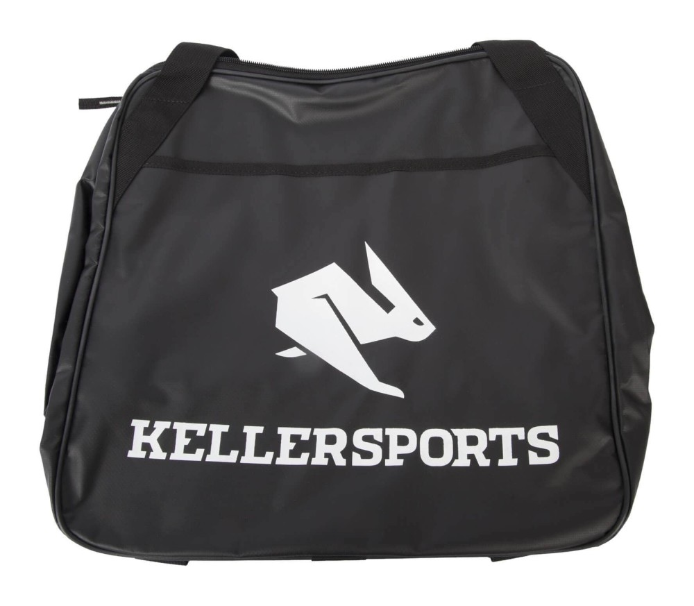 Keller Sports skis boot bag (black)