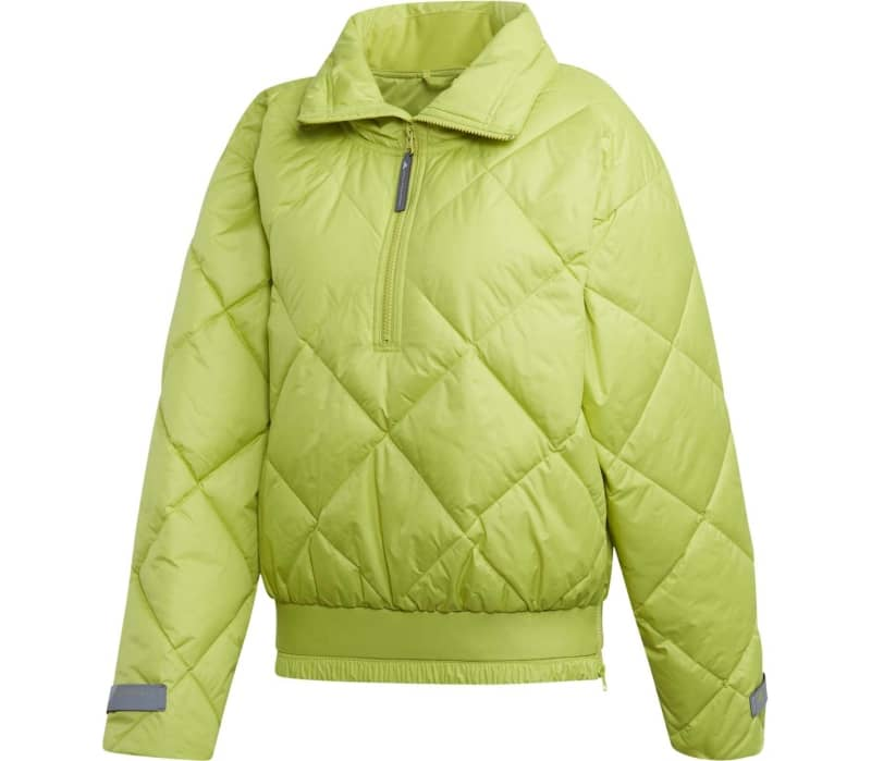Athletics Padded Pull On Damen Jacke