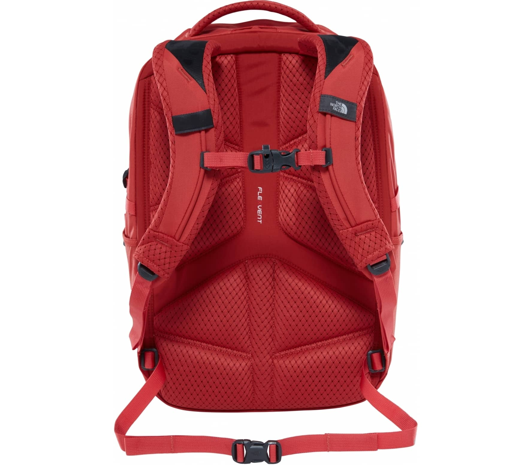 on sale 0f0f8 bde3b The North Face Borealis Damen Daypack Unisex red
