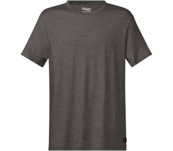 BERGANS Oslo Wool Men T-Shirt - 1