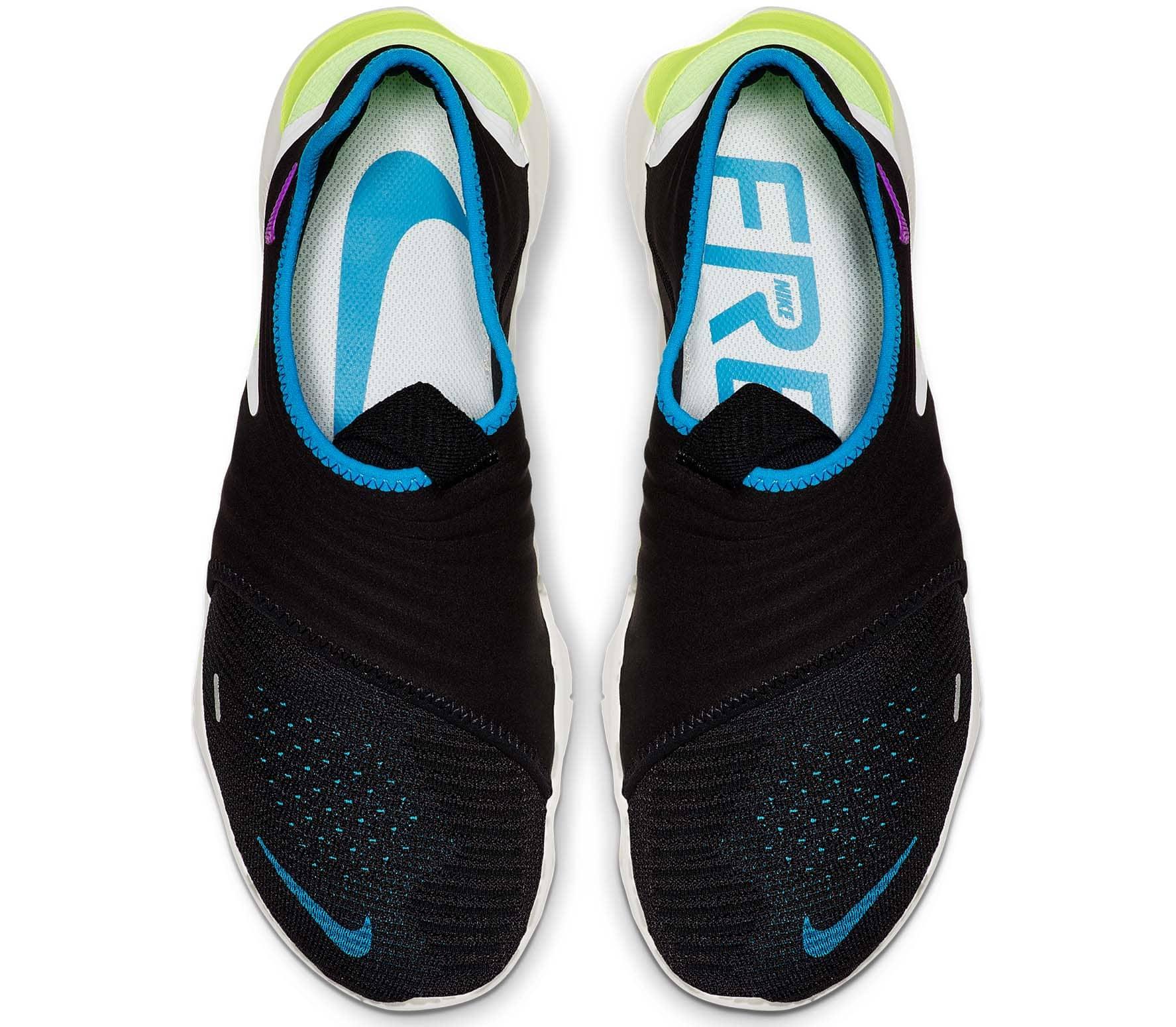 Nike Free RN Flyknit 3.0 Hommes chaussure de course Herren