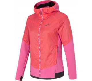 Nadina Women Insulated Jacket