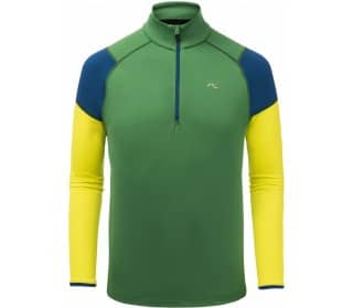 Race Heren Halfzip