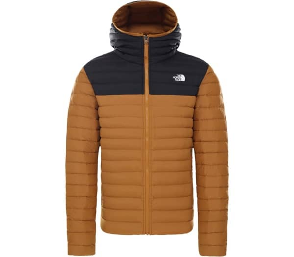 THE NORTH FACE Stretch Down Men Down Jacket - 1