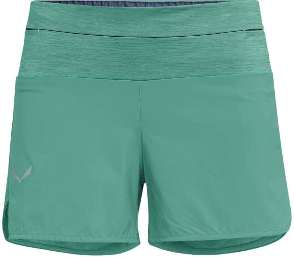 SALEWA Pedroc 2 Durastretch Damen Shorts - 1
