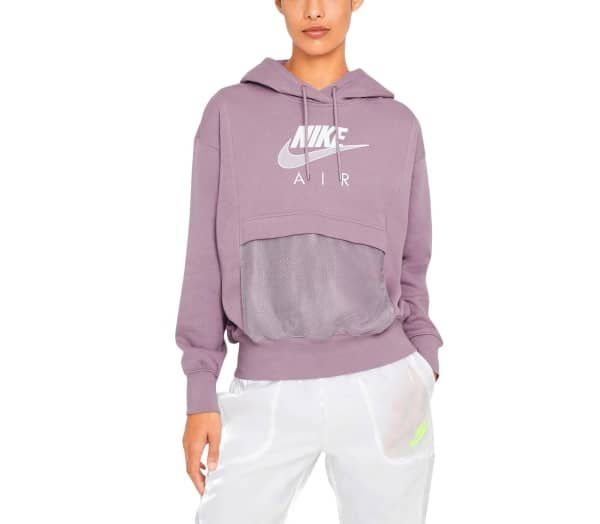 NIKE SPORTSWEAR Air Femmes Sweat à capuche - 1