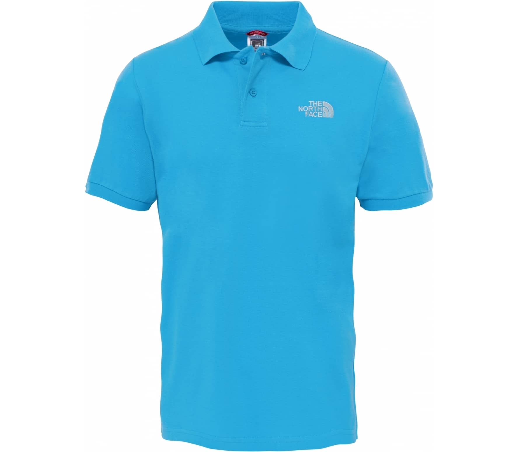 131e54f78 The North Face Polo Piquet Men