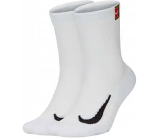 NikeCourt Multiplier Cushioned Unisex Calcetines de tenis