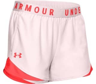 Under Armour Play Up 3.0 Women Training Shorts