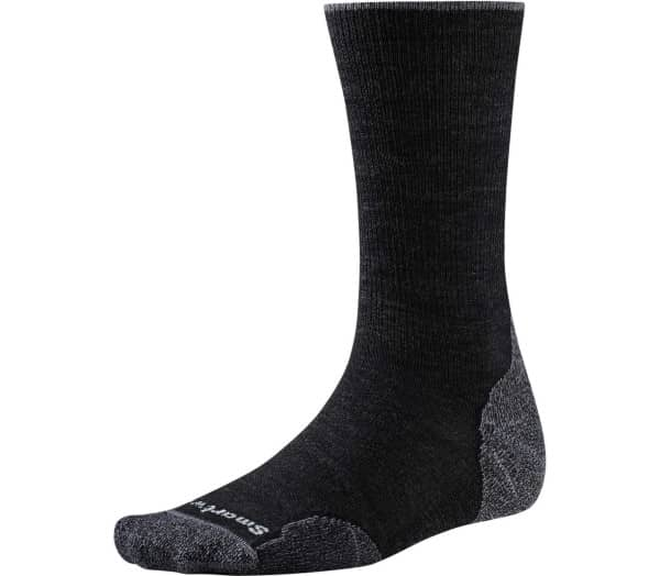 SMARTWOOL PhD Outdoor Light Crew Men Trekking Socks - 1
