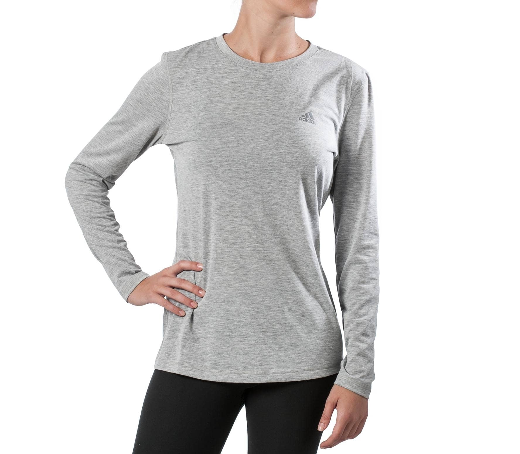adidas Fitness top women's Prime Long sleeve Dames