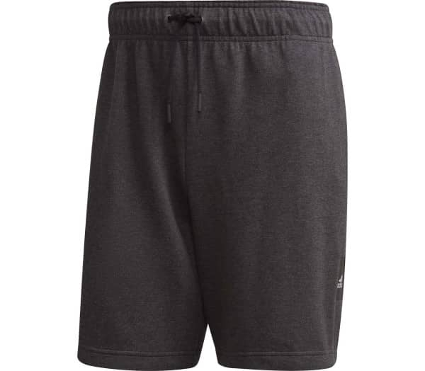 ADIDAS Black Men Shorts - 1