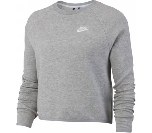 NIKE SPORTSWEAR Tech Fleece Dames Sweatshirt - 1