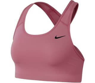Nike Swoosh Women Sports-Bra