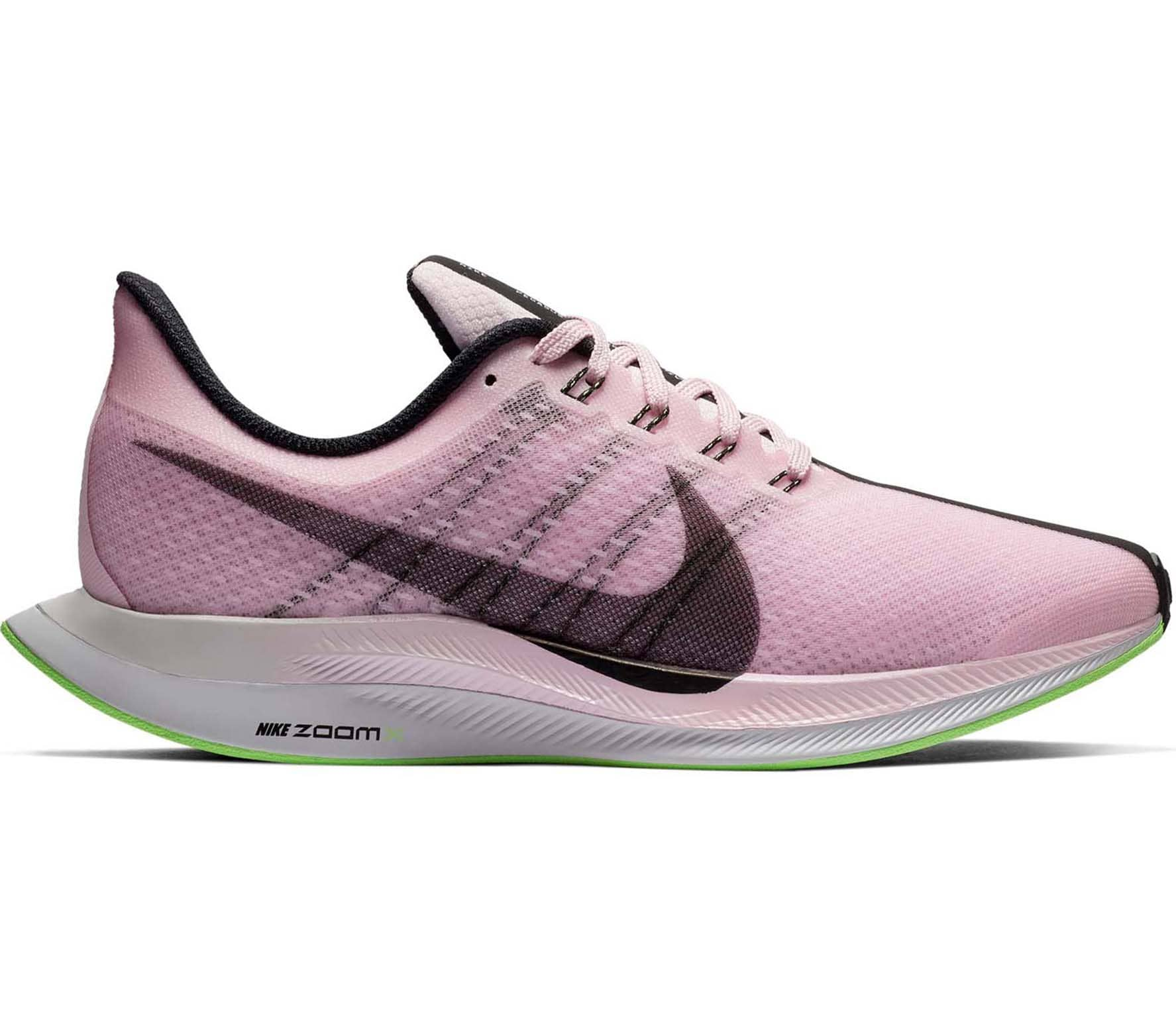 3ff9d0a28d13 Nike Zoom Pegasus Turbo Women Running Shoes pink - buy it at the ...