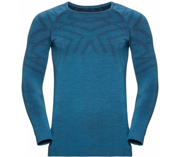 ODLO BL Crew Neck Men Functional Top - 1