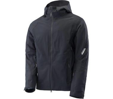 Head - Paradigm men's ski jacket (black)
