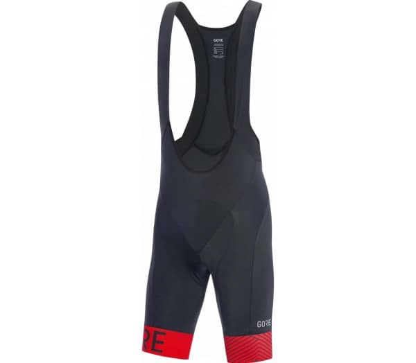 GORE® WEAR C5 Opti kurz+ Heren Fietsbroek - 1