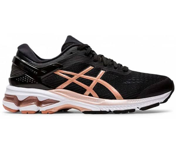 ASICS GEL-KAYANO 26 Women Running Shoes
