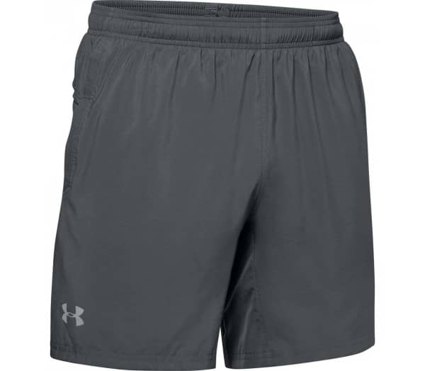 "UNDER ARMOUR Speed Stride 7"" Woven Herren Laufshorts - 1"