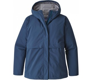 Patagonia Cloud Country Donna Giacca Hardshell
