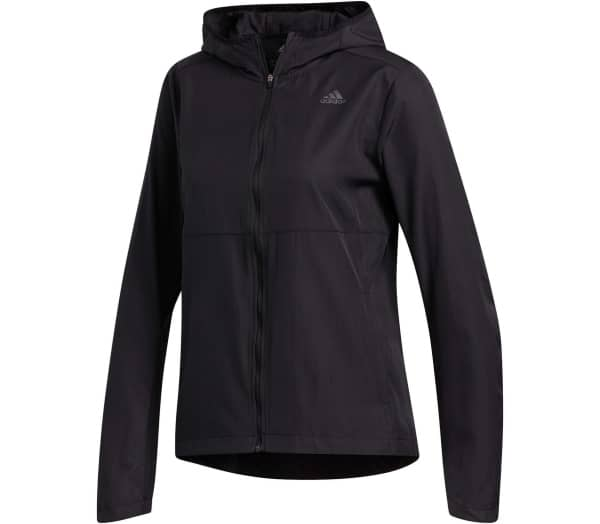 ADIDAS Own The Run Women Running Jacket - 1